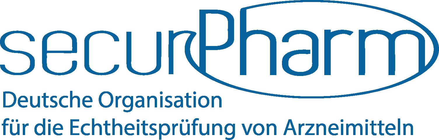 securPharm Logo