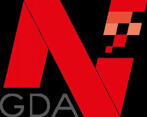 Logo NGDA